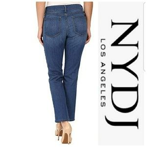 74f3a30399a73 Women s Nydj Ira Relaxed Ankle Jeans on Poshmark